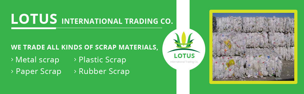 Lotus International Trading Co.
