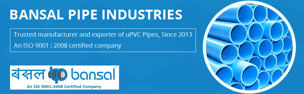 Bansal Pipe Industries