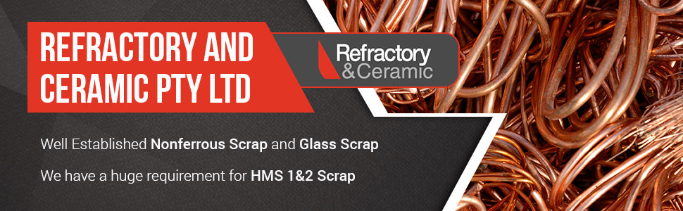 Refractory and Ceramic Pty Ltd (Refceram)