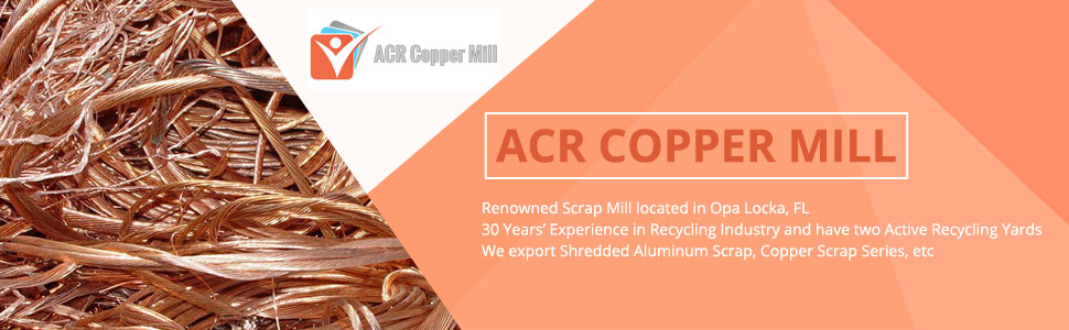 Acr Copper Mill