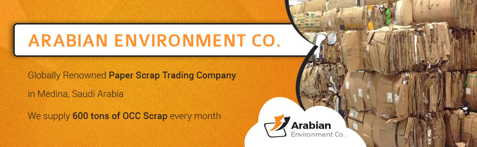 Arabian Environment Co.