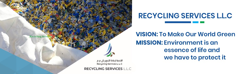 Recycling Services L.L.C