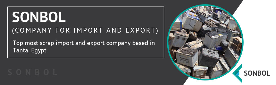 Sonbol Company for Import and Export