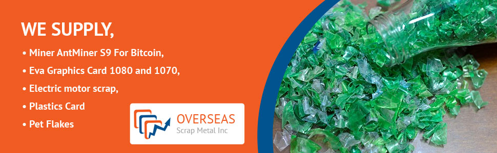 Overseas Scrap Metal Inc