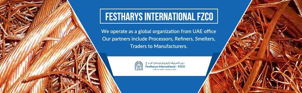 Festharys International Fzco