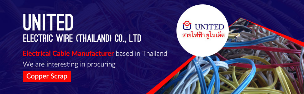 United Electric Wire (Thailand) Co.,Ltd