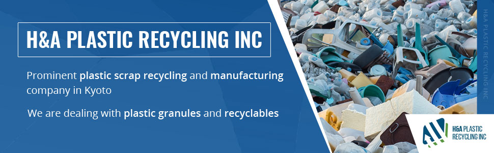 H&a Plastic Recycling Inc