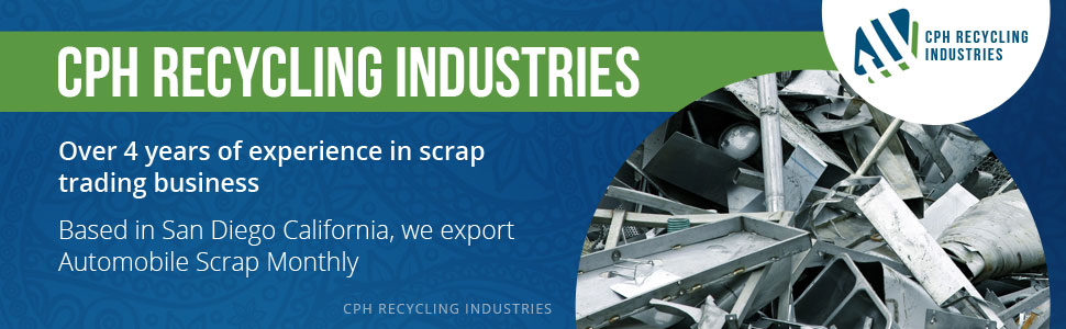Cph Recycling Industries