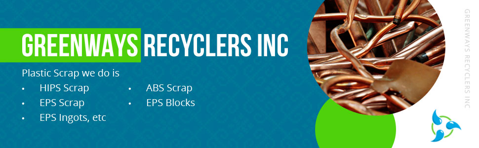 Greenways Recyclers Inc