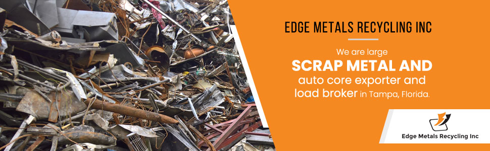 Edge Metals Recycling Inc