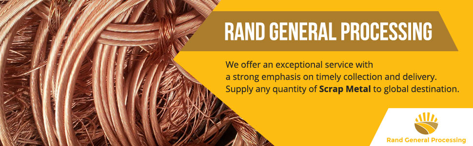 Rand General Processing