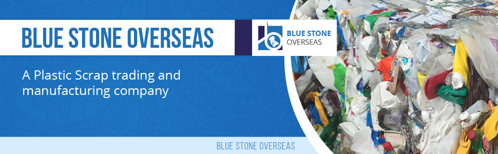 Blue Stone Overseas New Delhi   Scrap Buyers