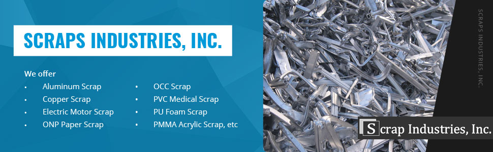 Scraps Industries, Inc.