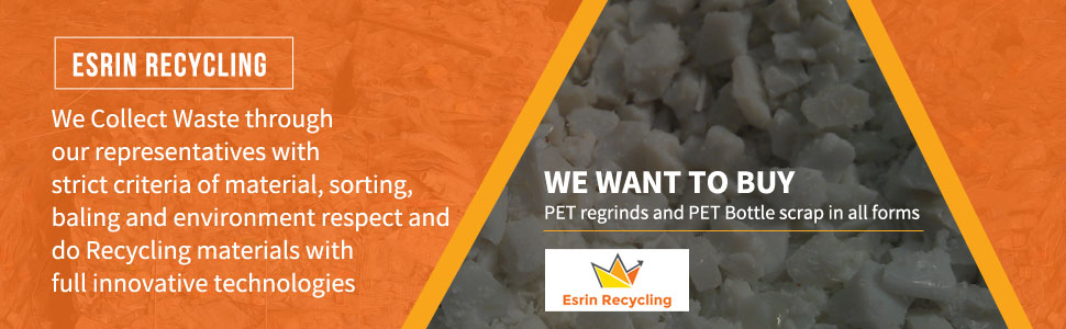 Esrin Recycling