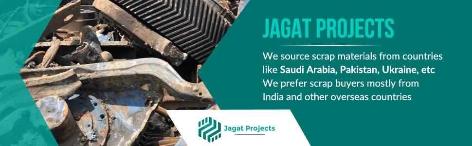 Jagat Projects