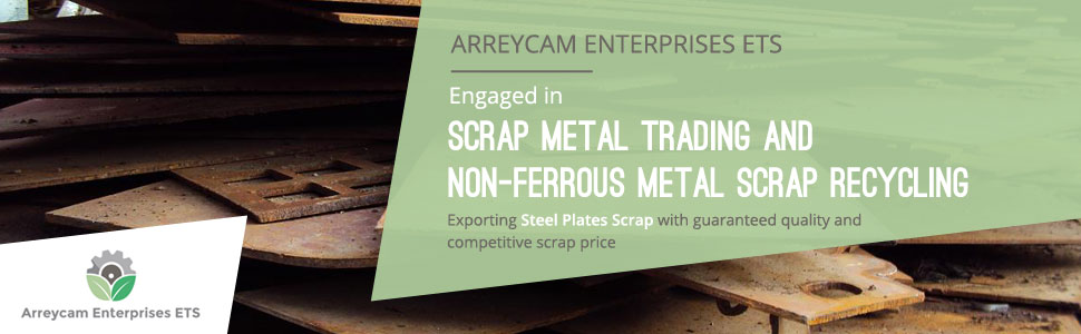 Arreycam Enterprises Ets
