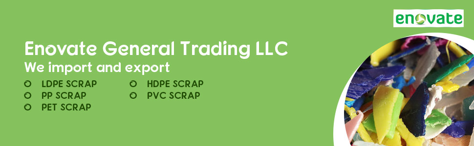 Enovate General Trading Llc