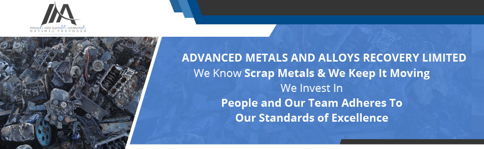 Advanced Metals And Alloys Recovery Limited