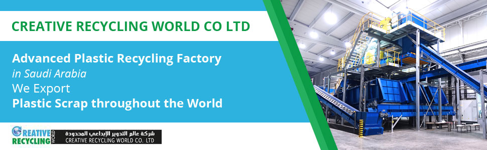 Creative Recycling World Co. Ltd