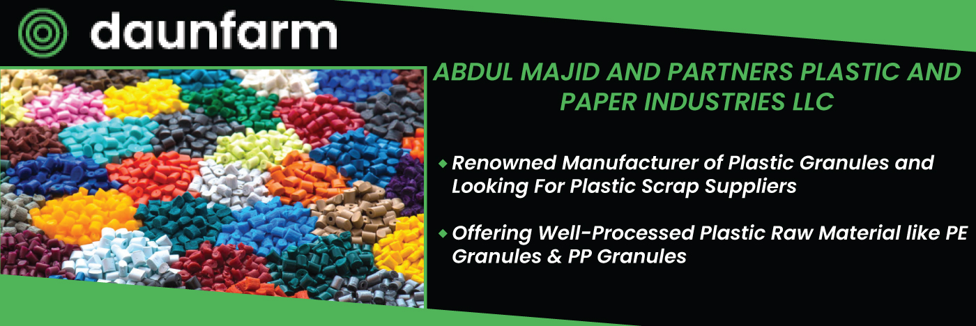 ABDUL MAJID AND PARTNERS PLASTIC AND PAPER INDUSTRIES LLC