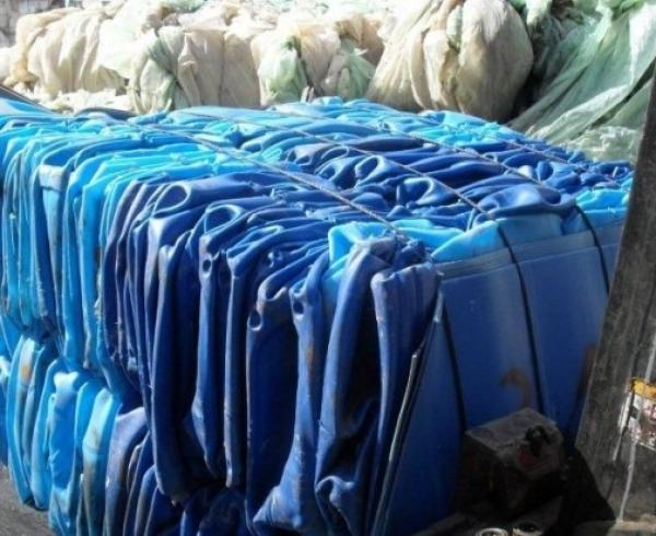 Hdpe Drum Scrap, Ron Hull Group, London, United Kingdom - sell