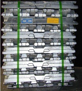 1500 MT of Aluminium Ingot 99.9% for sale with Competitive Price