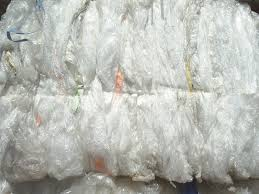 LDPE Film Grade 100% Clear, 98/2 Purity for sale