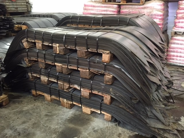 Sell 100 Mt Of Silicon Steel Sheets Trade2recycle B V