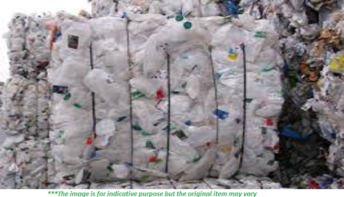HDPE Plastic Scrap for Sale, Indro Intertrade, Nasik, India