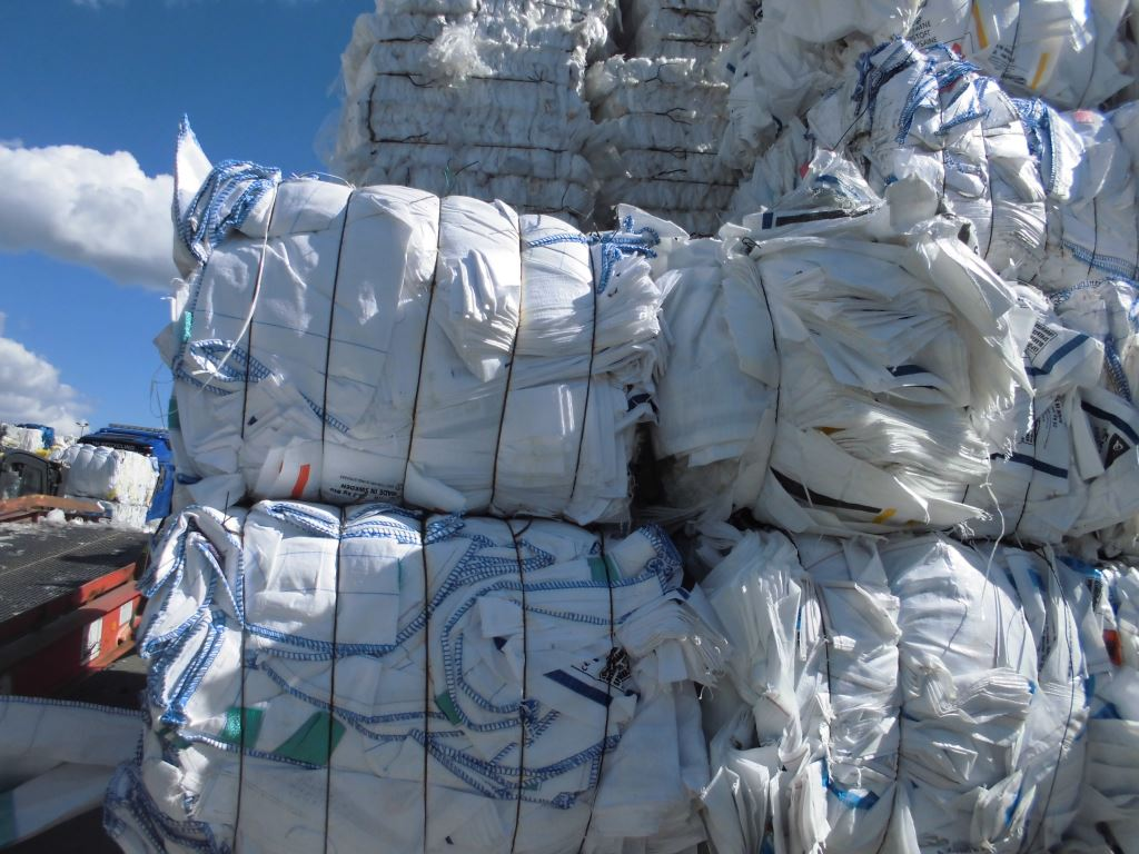 ded8b5139b5 PP Big Bags for Sale of Grade A, B or C - White or Coloured @ 200 US ...