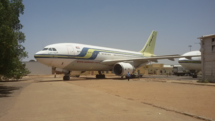 SCRAP PROJECT for sale: AIRCRAFT Airbus A310-322