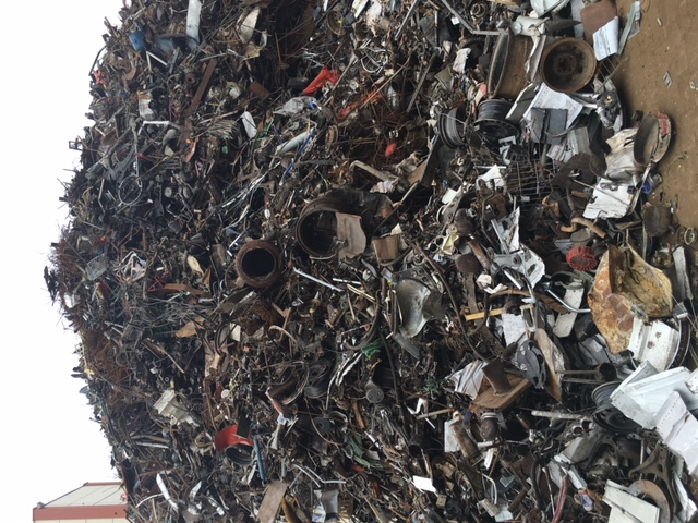 1000 Tons of HMS 1&2 ( 80:20 ) Scrap for sale @ US$ 230/Tons