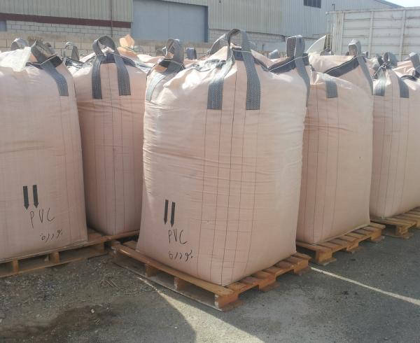 600 MT SABIC Off Grade - HDPE & LLDPE for Sale
