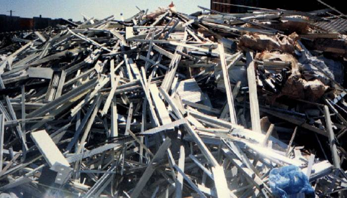 All Kinds of Ferrous and Non Ferrous Scrap Available for Sale