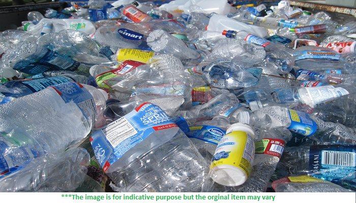 Selling Plastic Scrap, Paper Scrap, etc   in Huge Amount, S R