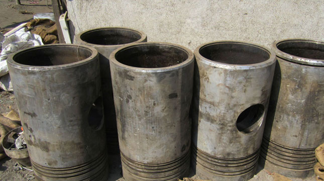 Huge quantity Aluminum Scrap available for sale