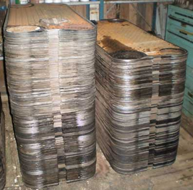 Immediate sale of huge quantity Titanium Scrap for sale