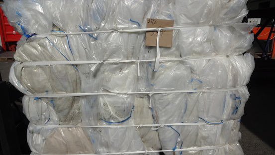 50MT LDPE clear film available for sale