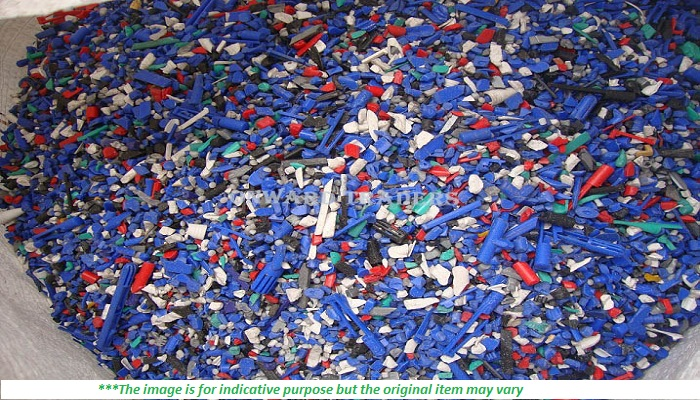 100 MT per Month - POM Scrap for Sale