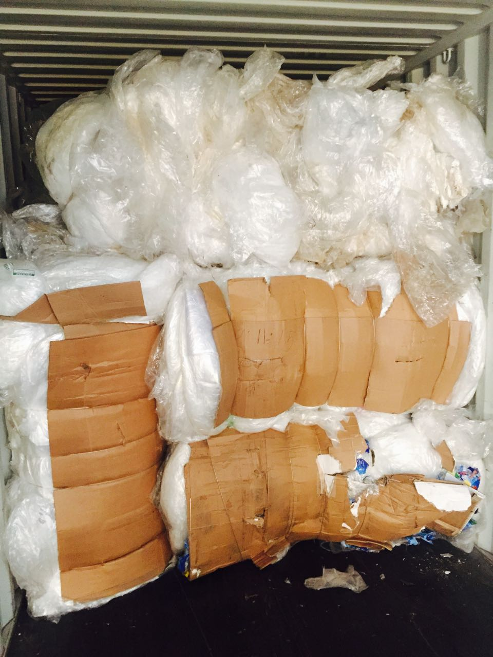 100 MT per Month - LDPE Clear Stretch Film for Sale