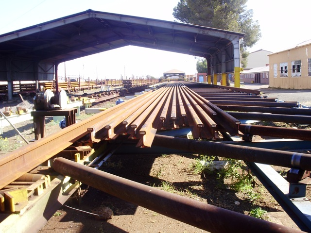 Used Rails For sale