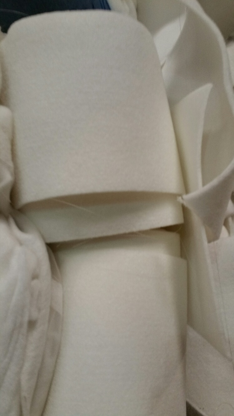 50MT of Nylon 6 + 66 Fiber for Sale