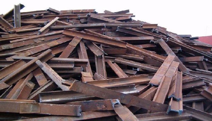 Active Sale: 100000 MT of HMS Scrap Available for Sale