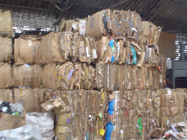 Ndlkc cuttings paper, OCC waste paper For sale