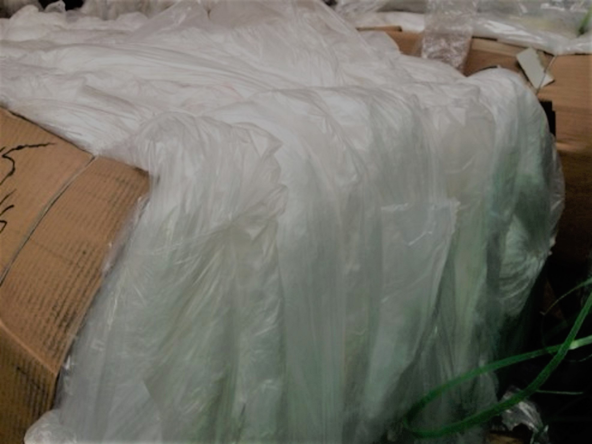 100% Clean LDPE Film Scrap For sale