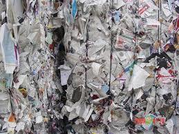 OCC 11/12 Bulk Waste Paper  ONP  OINP  Maganize OCC , Griff