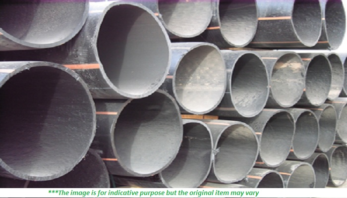 PE Pipes Scrap 200 MT per Month for Sale