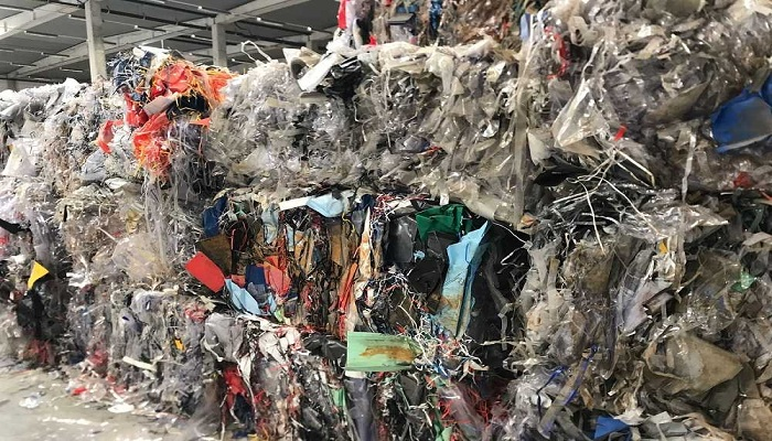 75 MT per Month Soft PVC Scrap for Sale