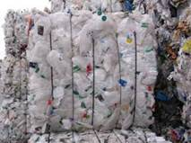 300MT HDPE Scrap for Sale