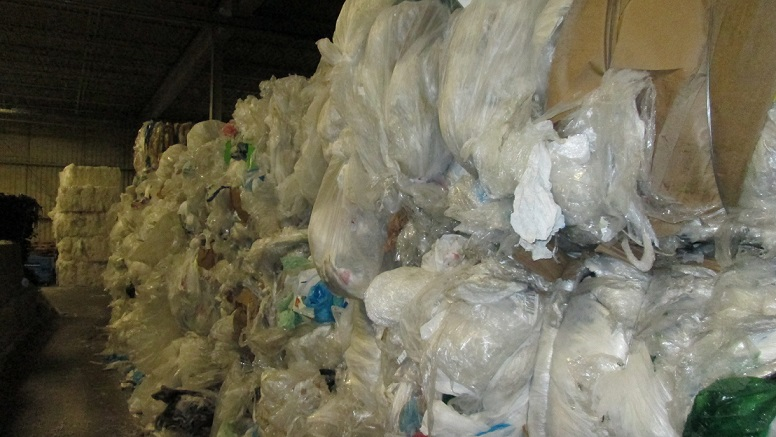 Regular Supply : 240,000 lbs LDPE mixed color Film in bales